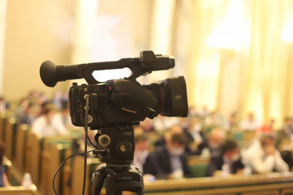 Львівська обласна рада ухвалила звернення до Президента України та Голови Верховної Ради України щодо політичних репресій