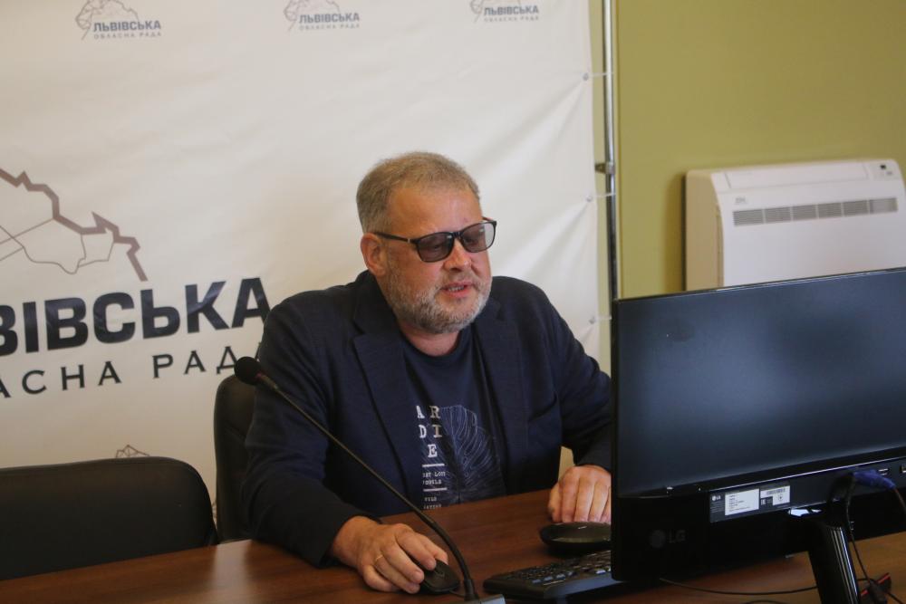 Львівська обласна рада ініціює внесення змін до бюджетного законодавства