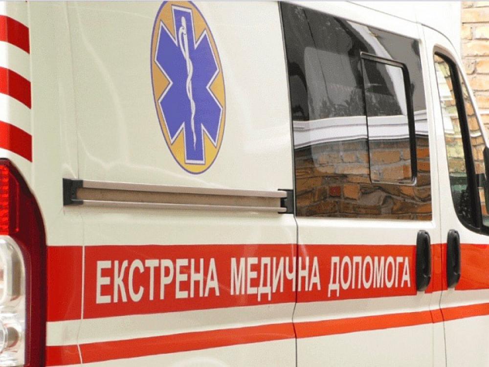 На Львівщині планують створити нові станції екстреної медичної допомоги