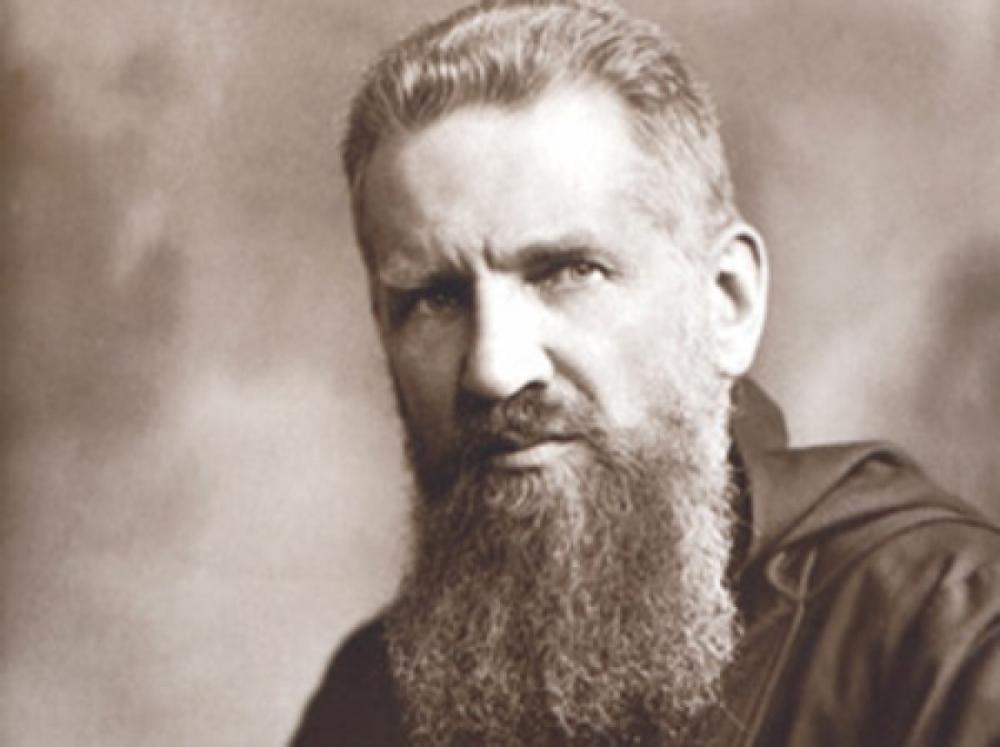 З нагоди 155-ї річниці від дня народження Андрея Шептицького відбудеться проща до Прилбич